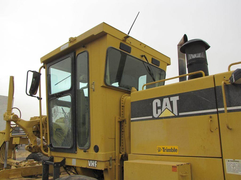 CAT 140H 2ZK05427