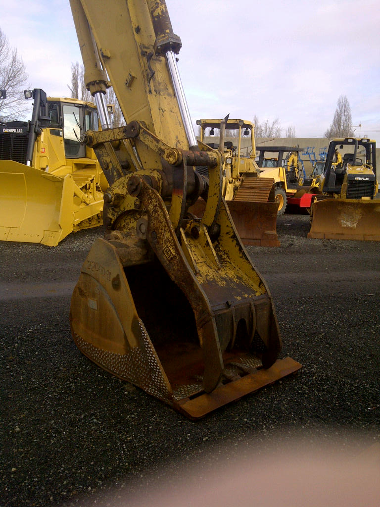 CAT 325CL BEF00813