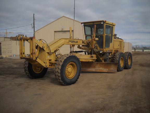 Cat 140G 5MD01780