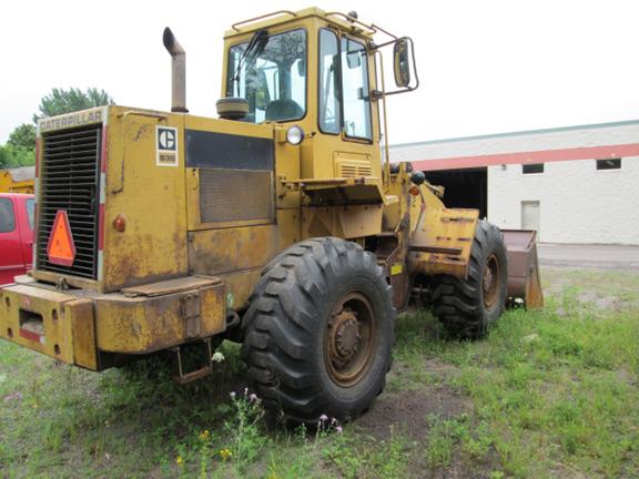 Cat 936 33Z01527