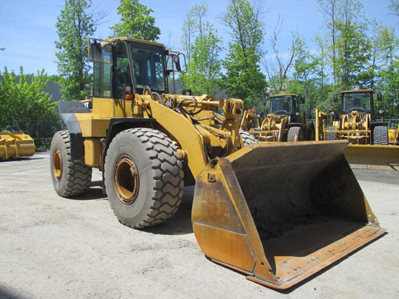 Cat 950F 5SK03139