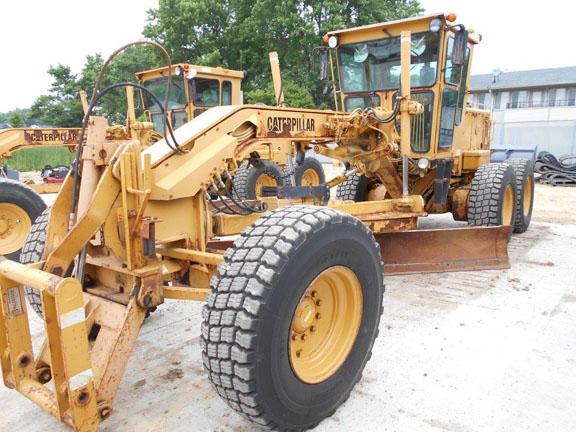 Cat 140G 72V17562