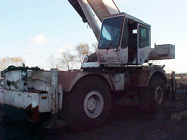Crane RT635
