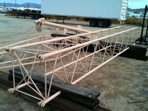 Crane 9150