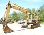 CAT 225DLC 2SJ00508