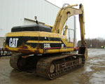 CAT 330L 8FK00752
