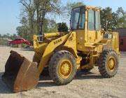 CAT 926E 94Z03223