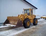 CAT 950 081J10305