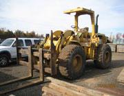 CAT 950 81J02670