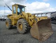 CAT 950 81J10092