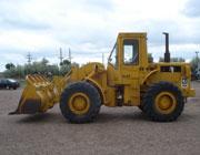 CAT 950 81J10527
