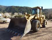 CAT 950B