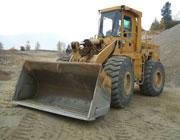 CAT 950B 31R01960
