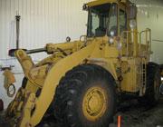 CAT 950B 63R04094