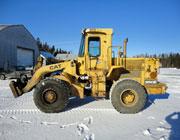 CAT 950E 022Z03816