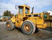 CAT 950E 22Z03781