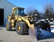 CAT 950E 22Z04157
