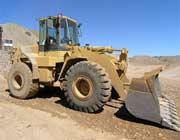 CAT 950F 08TK02254