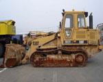 CAT 963B 9BL02320