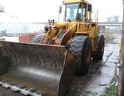 CAT 966F 3XJ01955