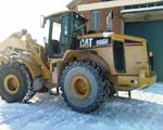 CAT 966H AG60402