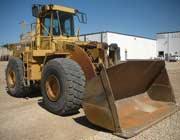 CAT 980C 63X09696
