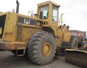 CAT 980C 63X1527