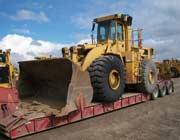 CAT 980F 8CJ00881