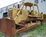 CAT D155A