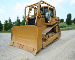 CAT D6R 5LN00708