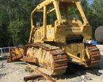 CAT D7G 92V3920