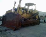 CAT D8N 9TC00794