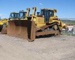 CAT D8R 6YZ01020