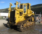 CAT D9N 1JD01044