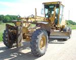 Cat 140G 72V08803