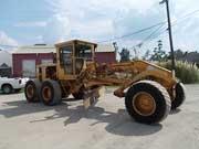Cat 140G 72V08844
