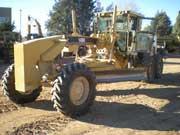 Cat 140H 0CCA02037