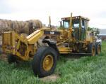 Cat 140H 2ZK03502