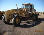 Cat 140H 2ZK4919