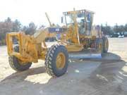 Cat 140H 9TN01479