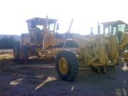 Cat 140H 9TN0590