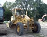 CAT 140H 2ZK01900