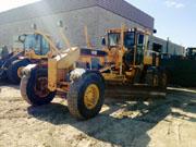 Cat 140H APM01201