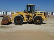 Cat 950F 5SK02698